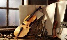 Atrasta ASV nozagtā par 5 miljoniem apdrošinātā Stradivāri vijole