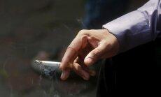 Производитель Kent ожидает падения спроса на традиционные сигареты