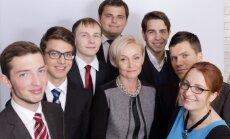 Strautmane ceturtdien sāks nākotnes premjerministru meklējumus