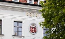 ФОТО. В сердце Вильнюса открылась роскошная гостиница