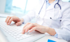 Mediķi aizvadītos svētkus vērtē kā saspringtus un darba pilnus