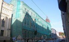 Graustu Vīlandes ielā Rīgas dome sakārtos piespiedu kārtā