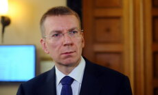 Ринкевич — за продолжение партнерства с США в сфере безопасности и обороны
