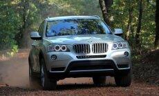"""В BMW планируют расширить линейку """"заряженных"""" кроссоверов"""