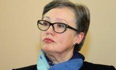 Ozoliņa: Latvijas pārstāvis ANO ģenerālsekretāra amatā nav īpaši reālistisks scenārijs