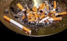 Pētījums: Smēķētāja algošana ASV uzņēmumiem izmaksā 6000 dolāru gadā