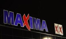 Группа Maxima выплатила дивиденды на 100 миллионов евро