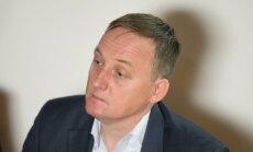 Saeima apstiprina Mārtiņu Kazāku darbam Latvijas Bankas padomē