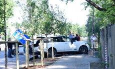 Дело об убийстве Бункуса: полиция получила десятки сообщений от жителей