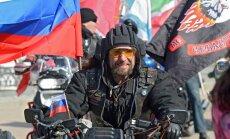'Putina baikeri' organizē 9. maija braucienu uz Berlīni; poļi draud bloķēt ceļus