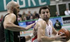 Arī Pireju 'Olympiacos' kvalificējas ULEB Eirolīgas finālturnīram