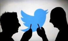 Par 'nepiedienīgiem' ierakstiem 'Twitter' homoseksuālu vīrieti soda ar trīs gadiem cietumā un 450 pātagas sitieniem