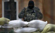 Video: Luhanskā gaišā dienas laikā nolaupa cilvēku