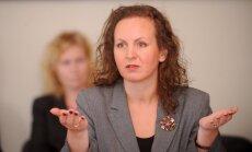 Augstākās izglītības kvalitātes nodrošināšanas padomi vadīs LDDK ģenerāldirektore