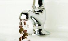 Ūdens skaitītāju maiņas termiņu neplāno pagarināt