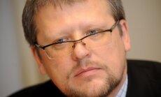СГД требует наказать Белевича: министр не указал ссуду в 1 миллион евро