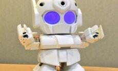 ВИДЕО: Девочка призналась в любви водонагревателю, приняв его за робота