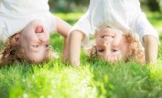 Lai bērns pieaugušo dzīvē būtu laimīgs: 11 audzināšanas metodes gudriem vecākiem