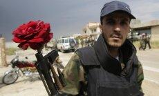 Sīrijas konflikts: bijušās ANO amatpersonas aicina atteikties no uzbrukuma