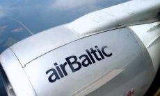 'airBaltic' pērn nopelnījis vairāk nekā 19 miljonus eiro
