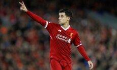 Arī 'Liverpool', 'Sevilla', 'Šahtar' un 'Porto' iekļūst UEFA Čempionu līgas 'play off'