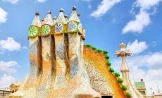 """В Барселоне на два дня откроют самые """"закрытые"""" достопримечательности"""