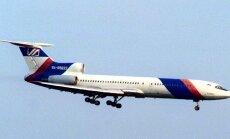 Atskats vēsturē: Ukrainas-Krievijas kopējo mācību laikā pie Krimas tika notriekts pasažieru laineris
