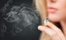 Jaunajām un topošajām mammām piedāvā bezmaksas nodarbības smēķēšanas atmešanai