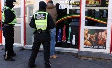 """Барча: Латвия, фактически, победила """"легальные наркотики"""""""