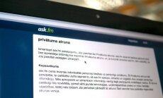 'Ask.fm' apgrozījumu un peļņu pērn vairāk nekā trīskāršojis