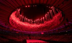 Паралимпиада в Рио началась с инцидента: на параде команд появился флаг России