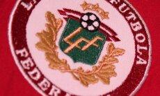Latvijas turīgākās biedrības - Futbola federācija, Sarkanais Krusts un LOK