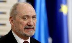Polija varētu šogad noslēgt līgumu par raķešu 'Patriot' iegādi