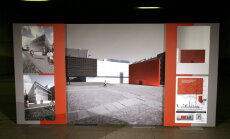 Okupācijas muzeju pārbūvēs 'Skonto būve'