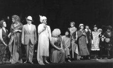 Dailes teātra Zinību stundā – leģendārās izrādes 'Sievietes, sievietes…' tapšana