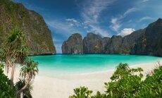 Lauris Reiniks iesaka, ko apmeklēt Taizemē