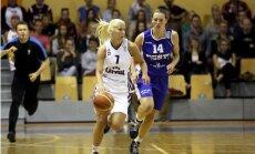 Babkina ignorē Latvijas izlases treneru kolektīvu