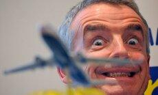 Ryanair под угрозой забастовки согласилась на переговоры с пилотами