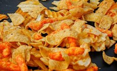 Pārtikas nozares padome neatbalsta priekšlikumu par 'desu un čipsu akcīzi'