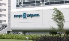 Maskavas tiesas lēmums dod 'Krājbankai' drošību par savām 'Investbank' kreditora pozīcijām