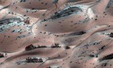 Pirmais kosmosa tūrists plāno misiju uz Marsu