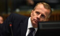 Igaunijas ministrs: politiķei Tomai nav skeletu skapī, bet līķi viesistabā