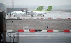 В авиационной отрасли в Латвии не хватает работников