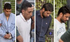 Теракты в Каталонии: подозреваемые готовили масштабное нападение