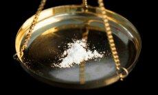 Laikraksts: ASV par kokaīna kontrabandu arestē Venecuēlas pirmās lēdijas radiniekus