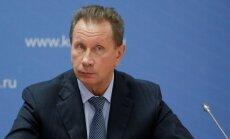 """Глава Росгвардии вызвал Навального на дуэль: """"сделаю из него сочную отбивную"""""""