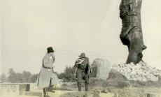Ceļojums laikā: Siguldas Purva velna skumjais stāsts