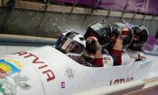 Oskars Melbārdis un citi olimpieši cīnīsies par Latvijas Olimpādes medaļām