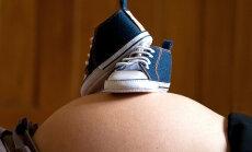 grūtniecība