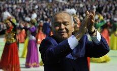 Правительство Узбекистана: президент Каримов в критическом состоянии